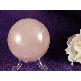 Roze Kwarts Bol 361 gram 6...