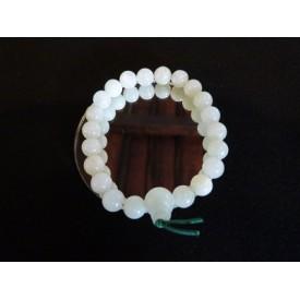 Jade Powerbead Armband