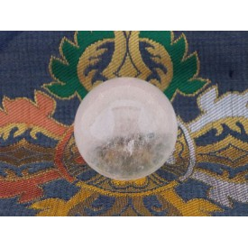 Bergkristallen bol 90 gram...