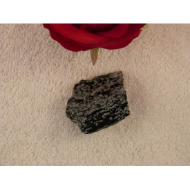 Sneeuwvlok Obsidiaan 27 gram