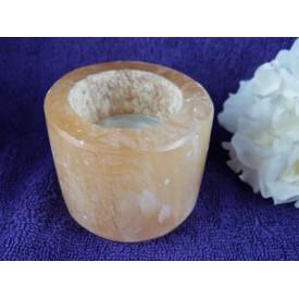 Calciet waxinelicht