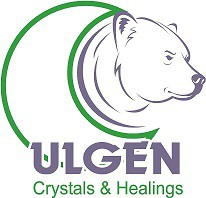 Ulgen Crystals & Healings Webshop